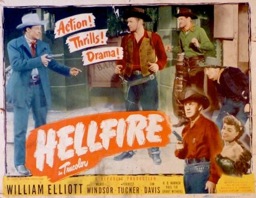 Hellfire TC