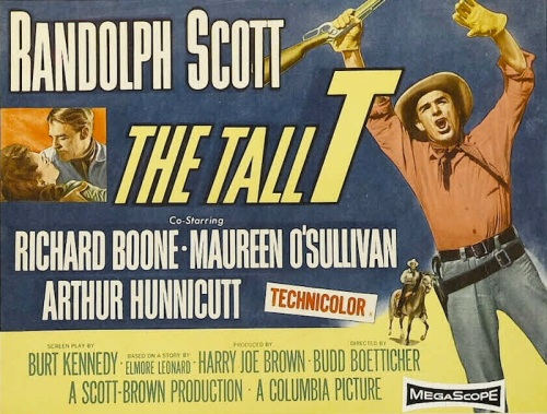 Tall T TC?