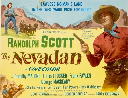The Nevadan TC
